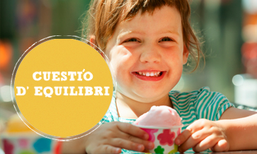 QÜESTIÓ D'EQUILIBRI
