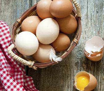 El huevo el super alimento
